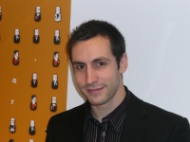 Séverin Benizri