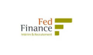 Logo Fed Finance