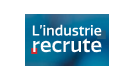 Logo L'Industrie Recrute