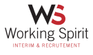 Logo WORKING SPIRIT