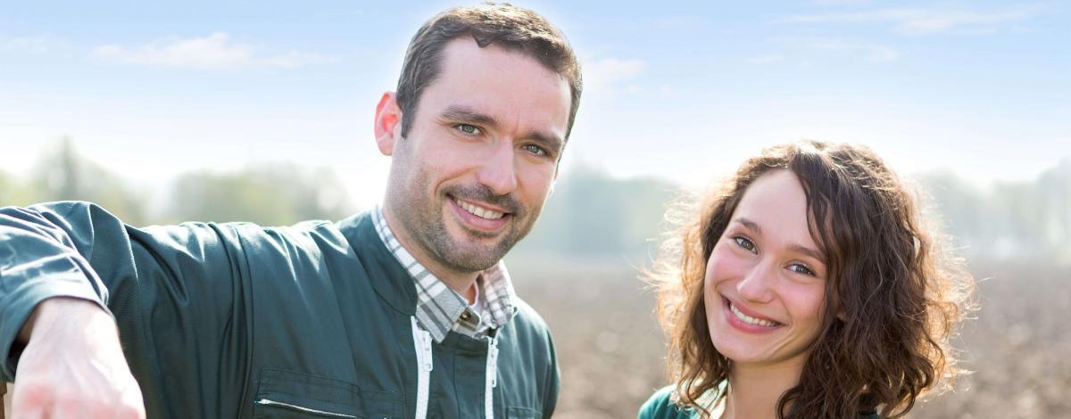 Trouvez Votre Futur Emploi De Conseiller Agricole Dans Le 35 (Ille Et  Vilaine)