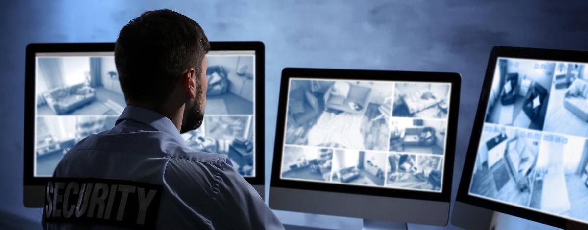 Emploi Agent De Surveillance Recrutement Meteojob Com