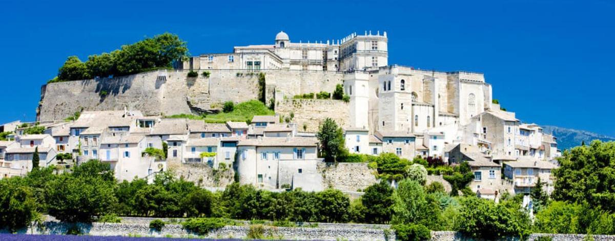 Emploi saint paul trois ch teaux 26 recrutement - Office tourisme st paul trois chateaux ...