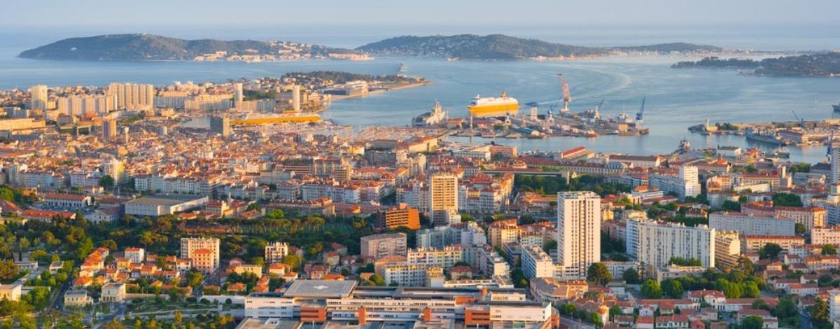 Emploi Toulon 83 Recrutement Meteojob Com