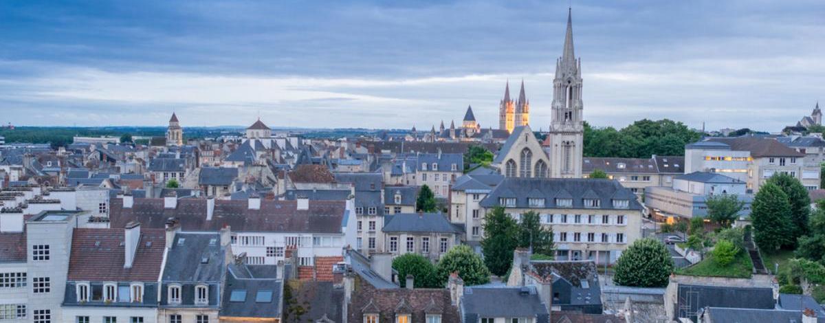 Alternance Apprentissage Caen 14 Emploi Et Recrutement