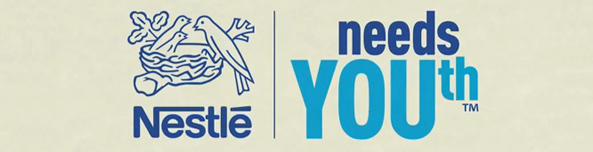 Nestlé Needs YOUth